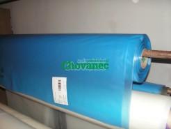 Fólie Ginegar modrá metráž š. 7,5m
