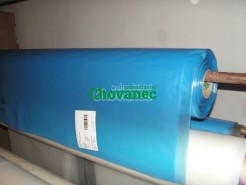 Fólie Ginegar modrá metráž š. 6m