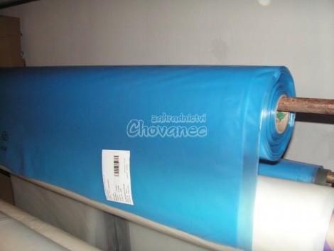 Fólie Ginegar modrá metráž š. 12m